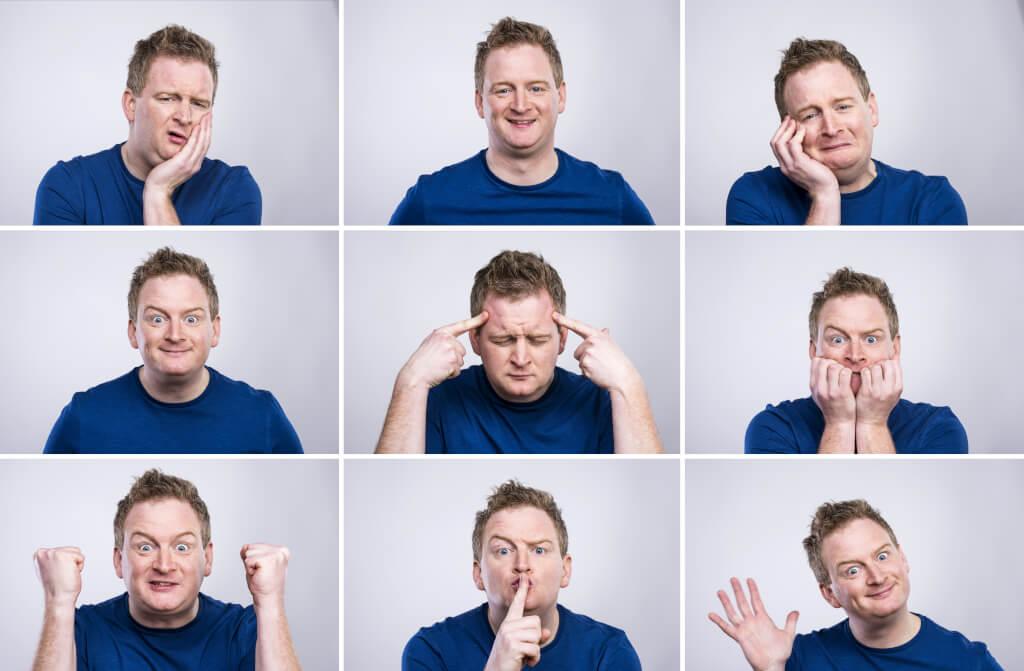 Deine Emotionen kontrollieren! 3 Tipps die dir garantiert dabei helfen werden!