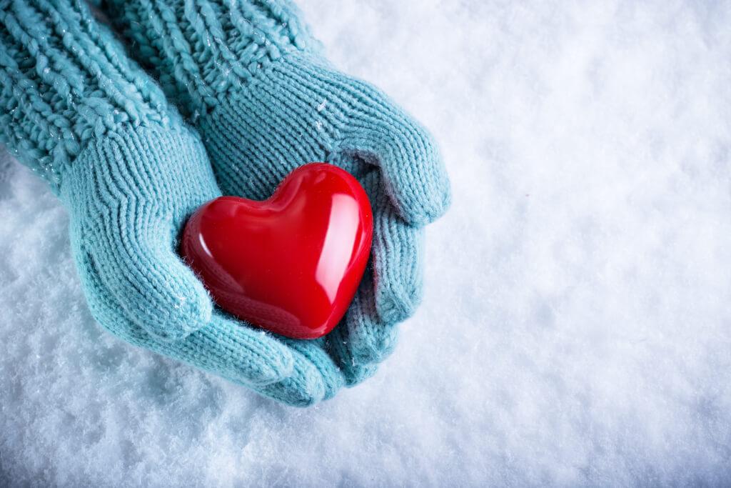 Schrei nach Liebe! Hast du Liebe verdient in deinem Leben?