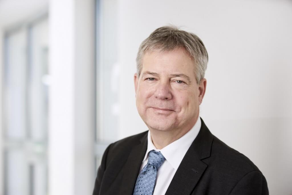 Stefan Arcularius, Vorstand