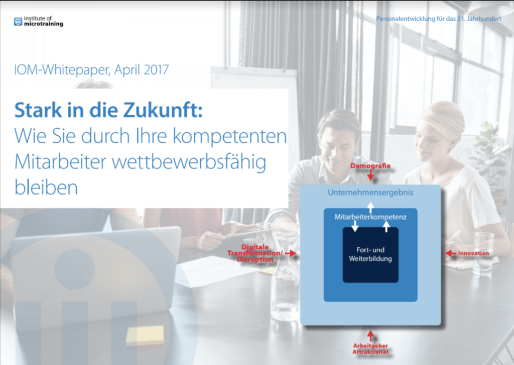 Whitepaper Kompetenz-Management