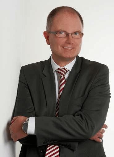 Jürgen Becher