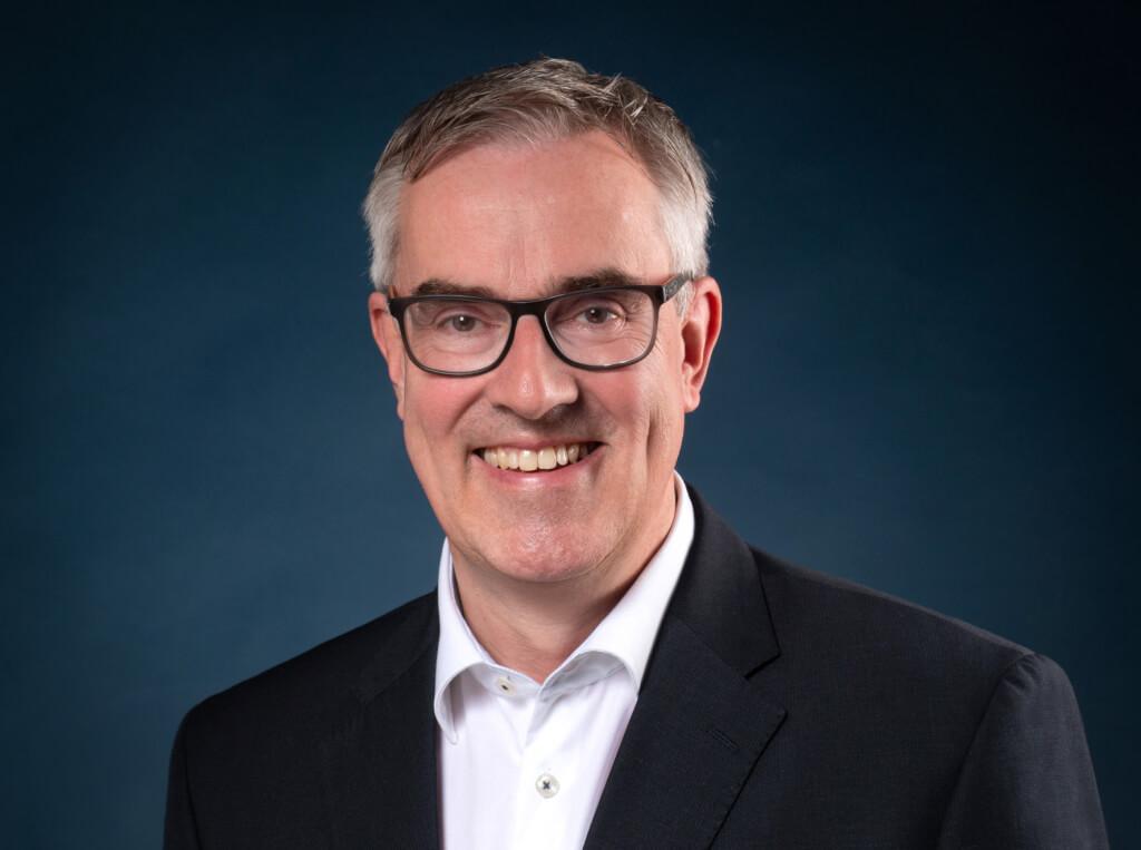 Dr. Heiner van den Berg, Vorstand