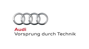 Audi Kundenprojekt