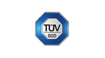 TÜV Kundenprojekt