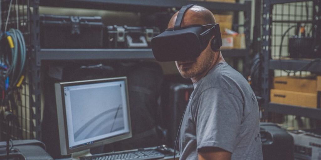 Digitale Bildung: Die Top 5 Vorteile warum Sie mit VR lernen sollten