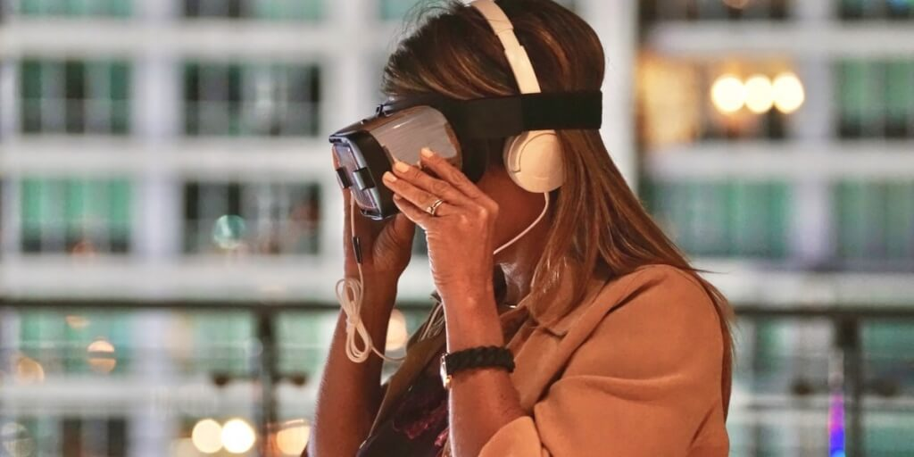 Lernen mit VR, so könnte die Zukunft aussehen
