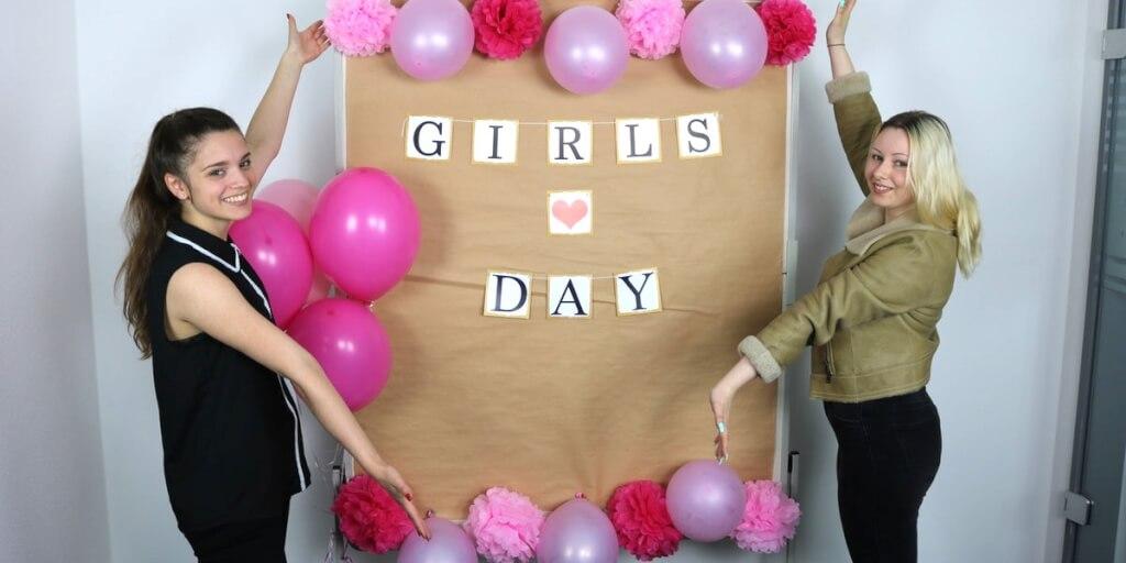 Girls Day: Spannende Schnitzeljagd für angehende Fachinformatikerinnen
