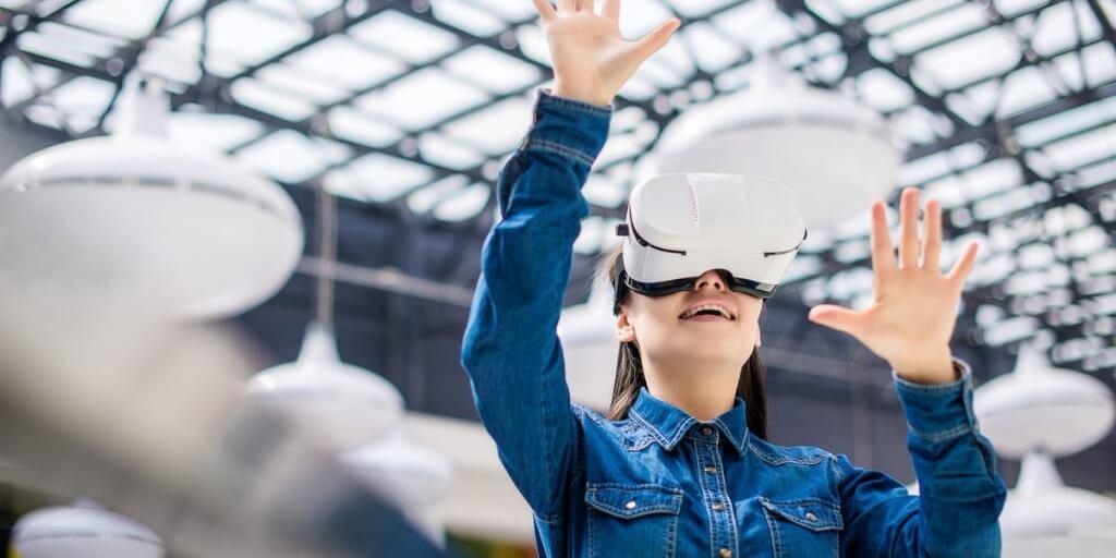 VR-Brille: Wie funktioniert sie und welche Brillen gibt es?