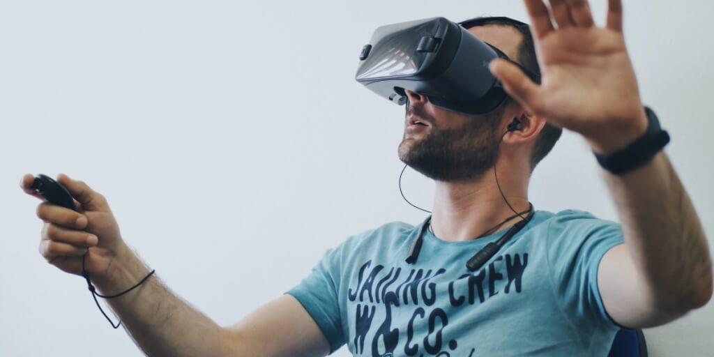 Kosten einsparen durch den Einsatz von Virtual Reality