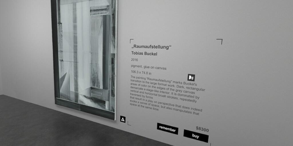 Museen mit Virtual Reality in höchster Qualität digital besichtigen