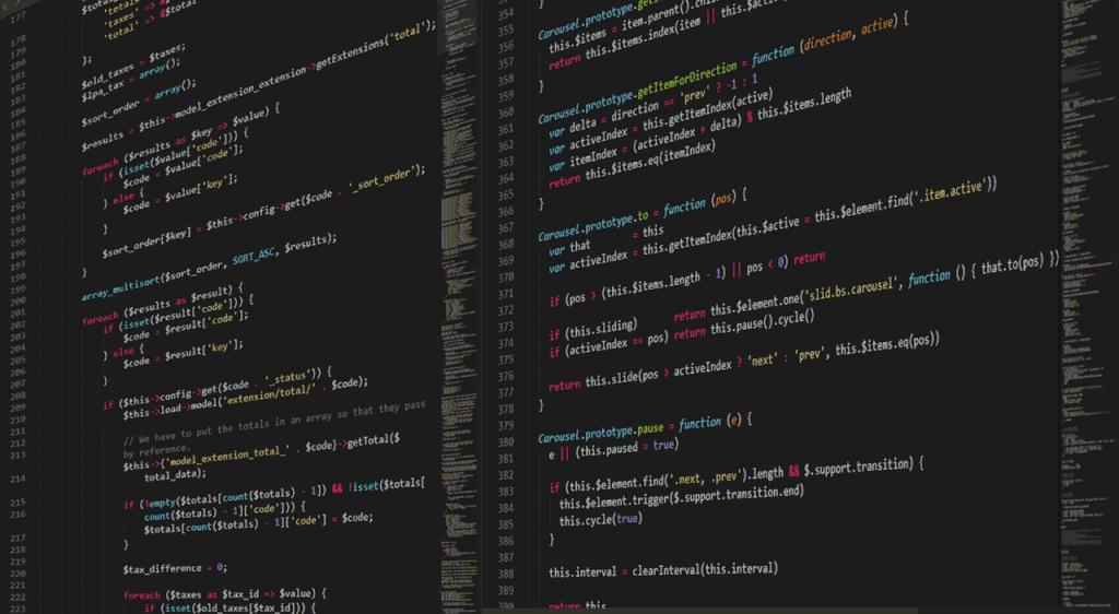 Individualsoftware Custom Code new direction