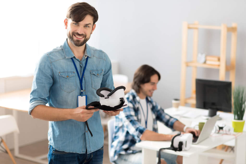 Virtual Reality Agentur – Was unterscheidet die Experten?