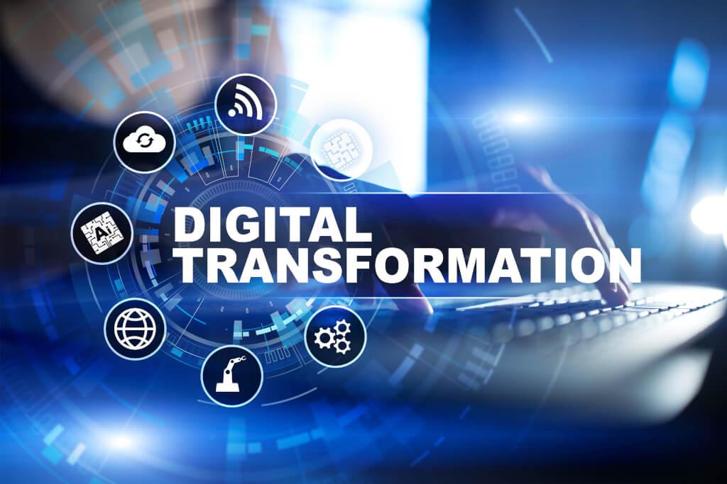 Praxisseminar: Alle reden von Digitalisierung - sie vergessen nur das Tun