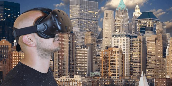 Virtual Reality in den USA - 5 spannende Einsatzmöglichkeiten