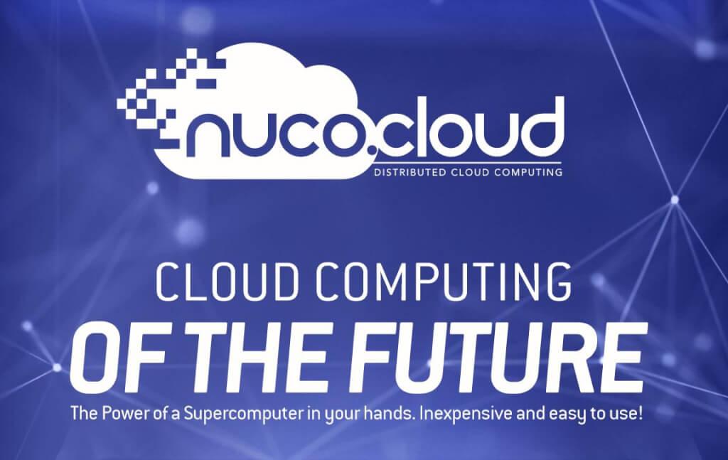 nuco.cloud: Der virtuelle Supercomputer für den Mittelstand
