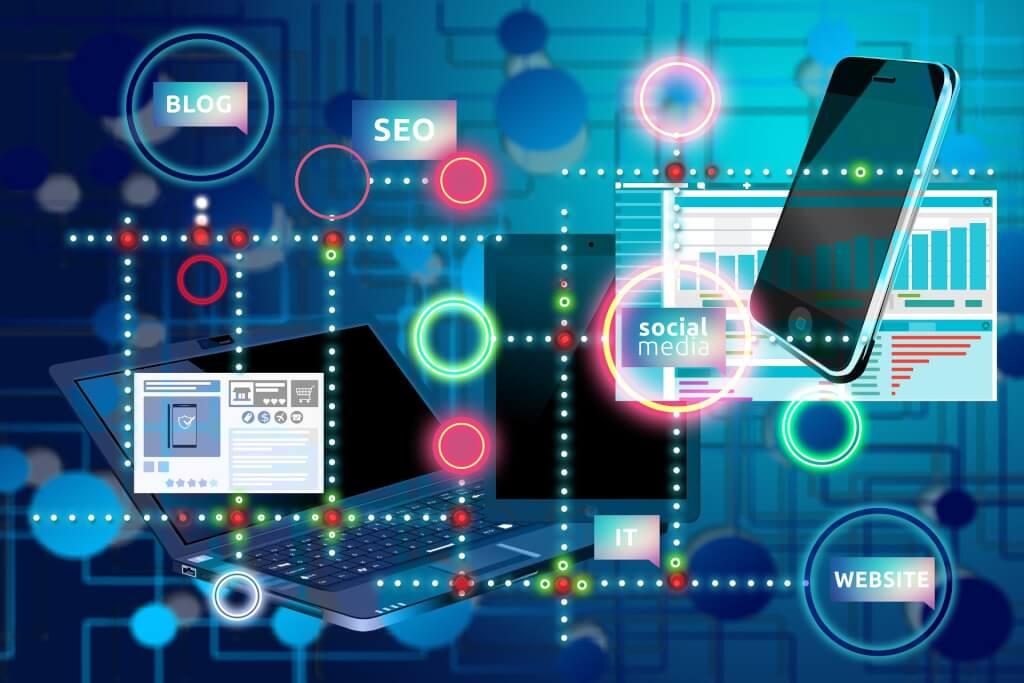 Augmented Reality-Marketing: 3 Anwendungen für die Werbebranche