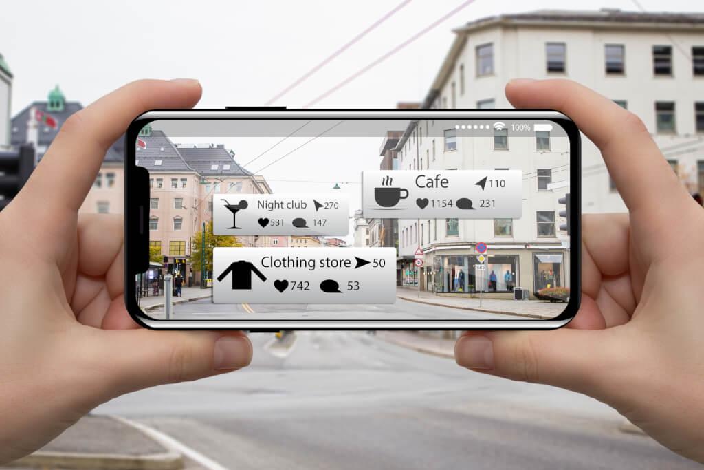 Augmented Reality Apps: Deine Marktchance