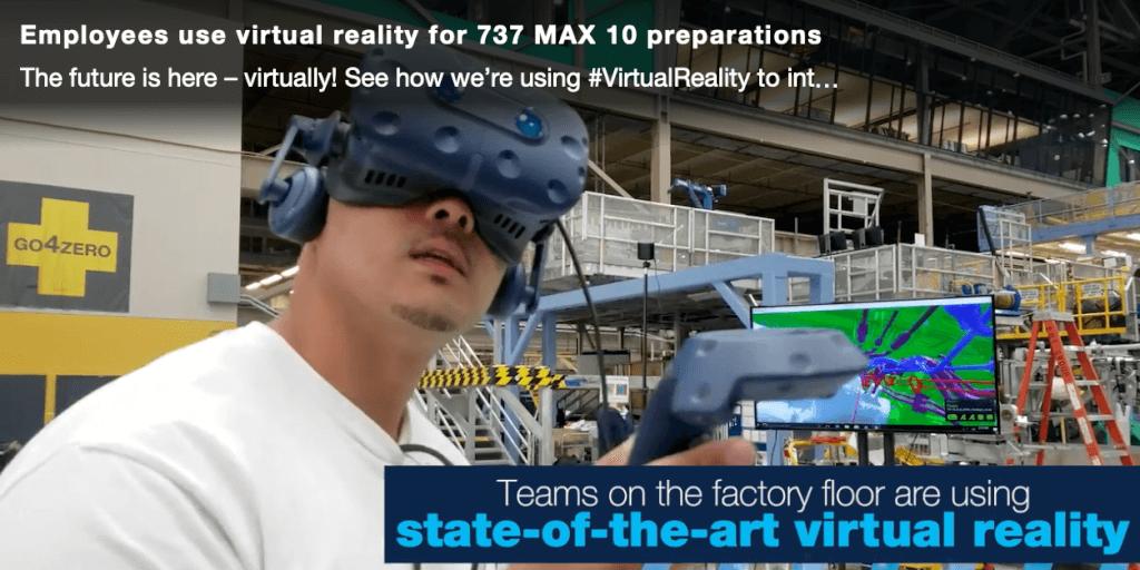 virtual reality umsatzsteigerungen