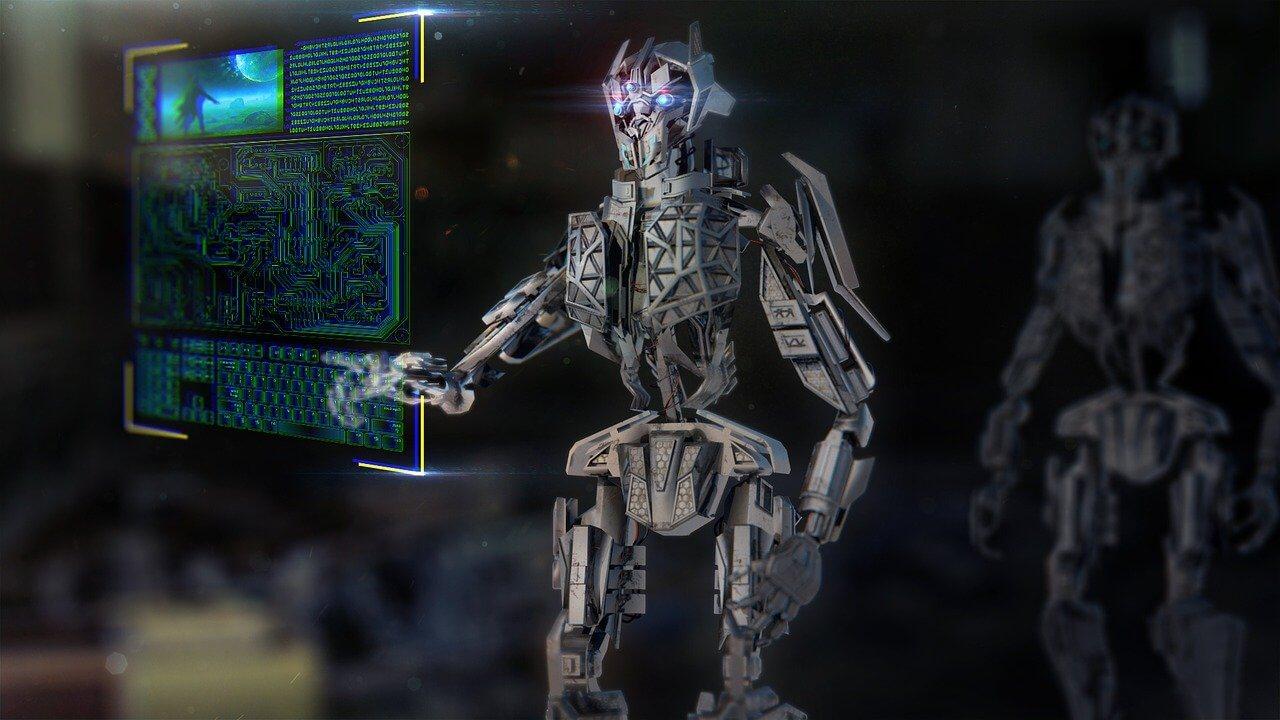 Künstliche Intelligenz: Das Ende der Arbeit, wie wir sie kennen?
