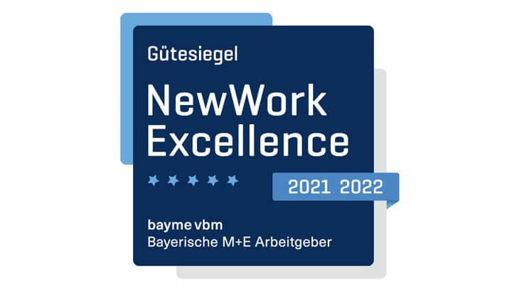 new direction erhält das Gütesiegel NewWork Excellence