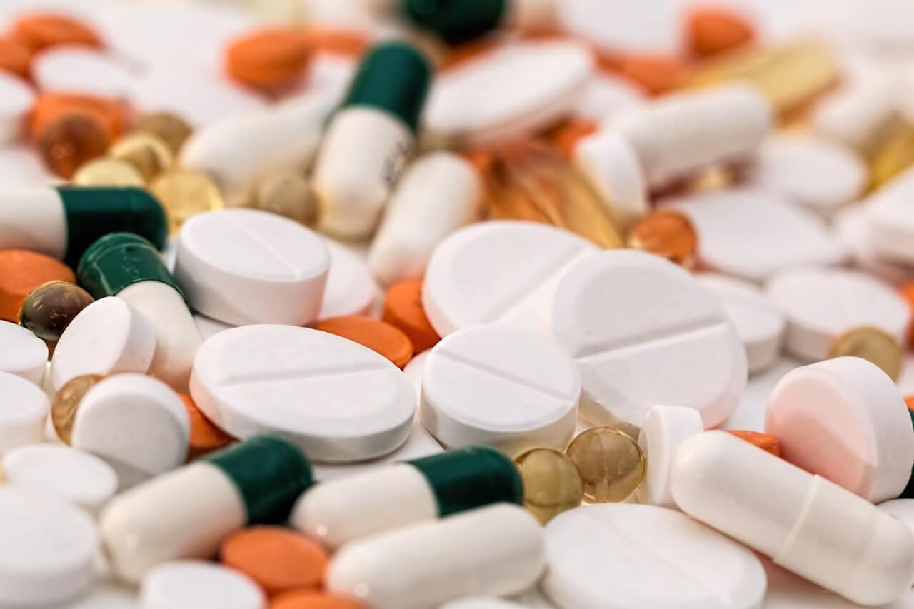 Blockchain: Hoffnungsträger der Pharmaindustrie