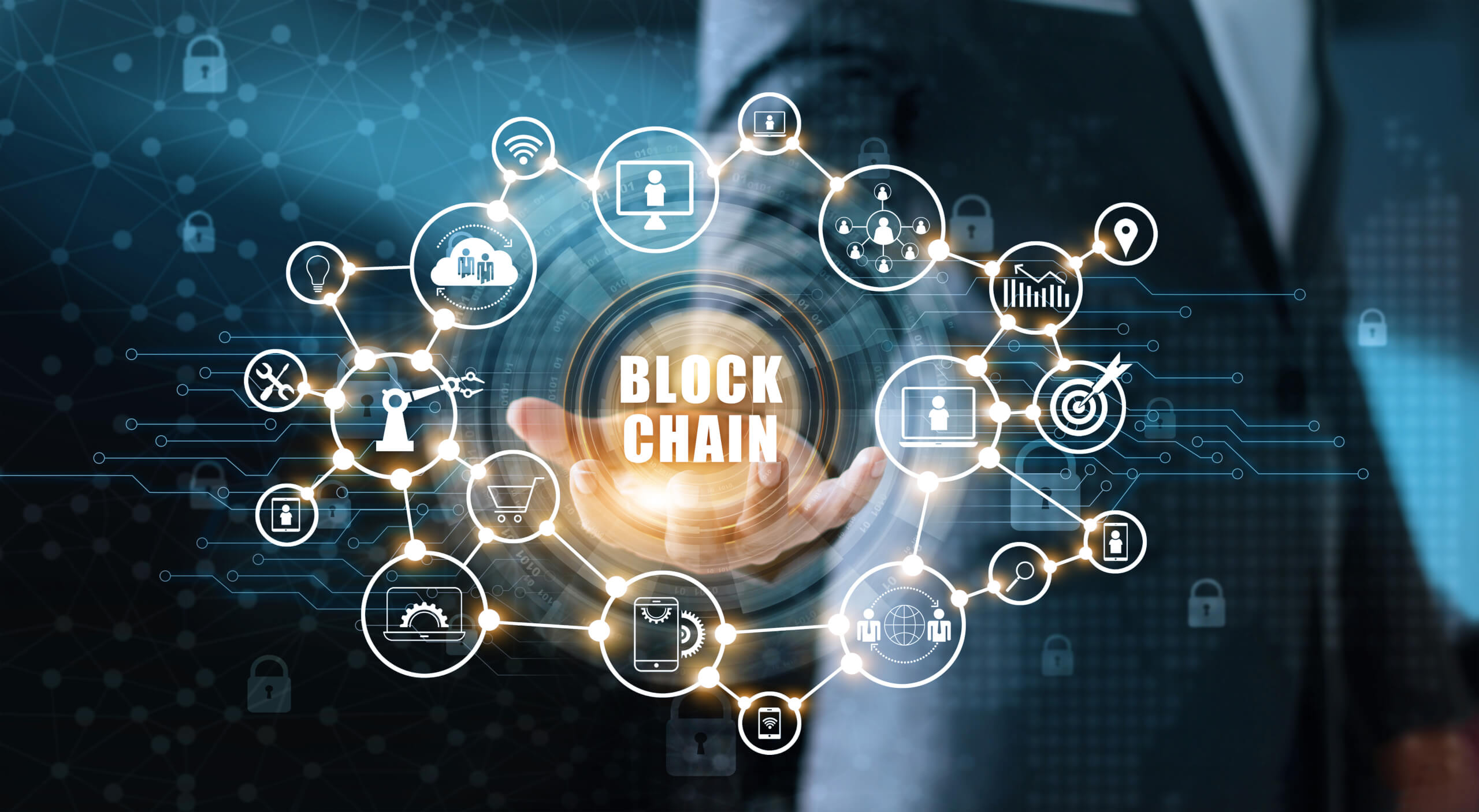 Blockchain: 3 Anwendungen in der Gesundheitsbranche
