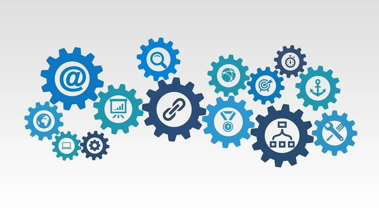 Unternehmensprozesse mit Software optimieren