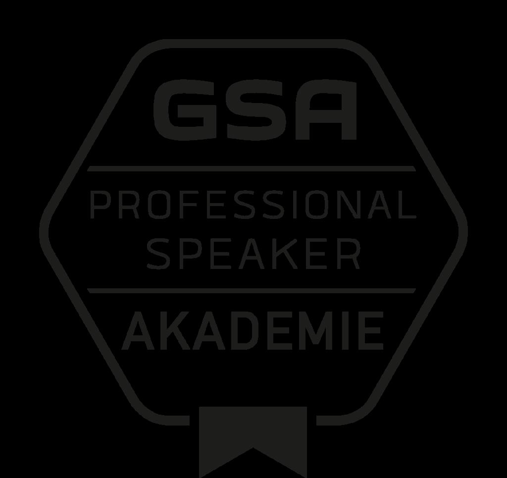 GSA-Professional Speaker Akademie