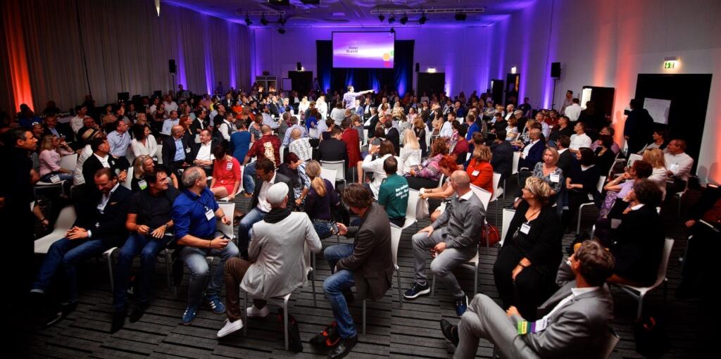 GSA Convention Raum 2