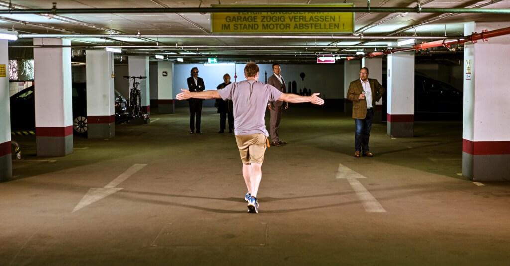 Matthias Messmer RednerLeben Shooting 28