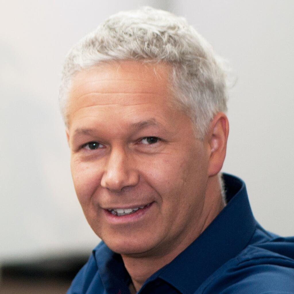 Matthias Messmer