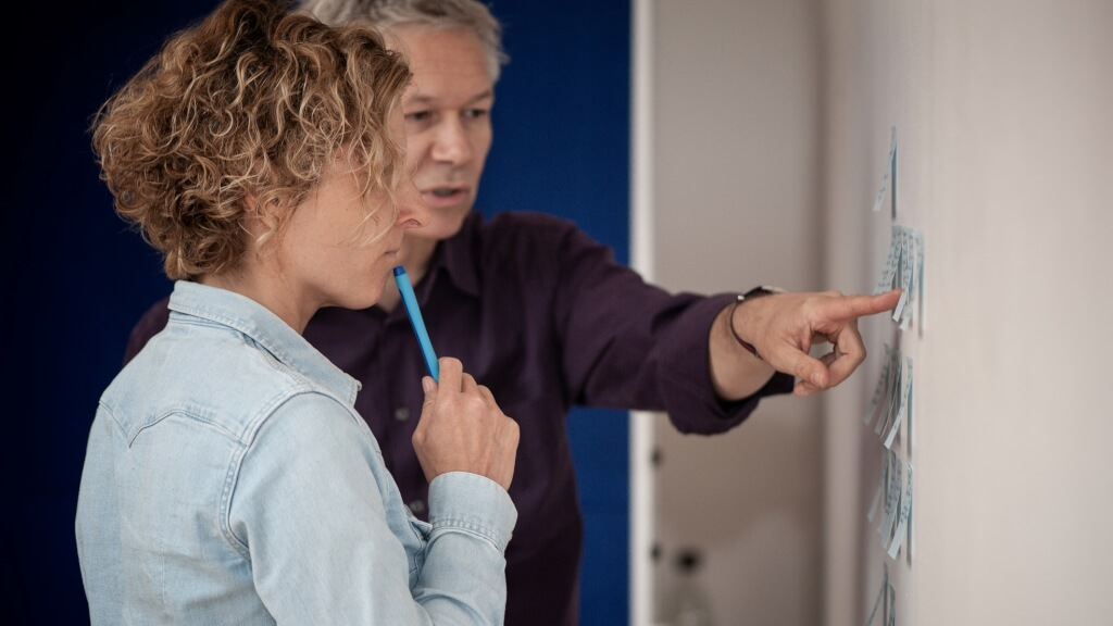 Speaker Coaching Matthias Messmer Sandra Holze 4