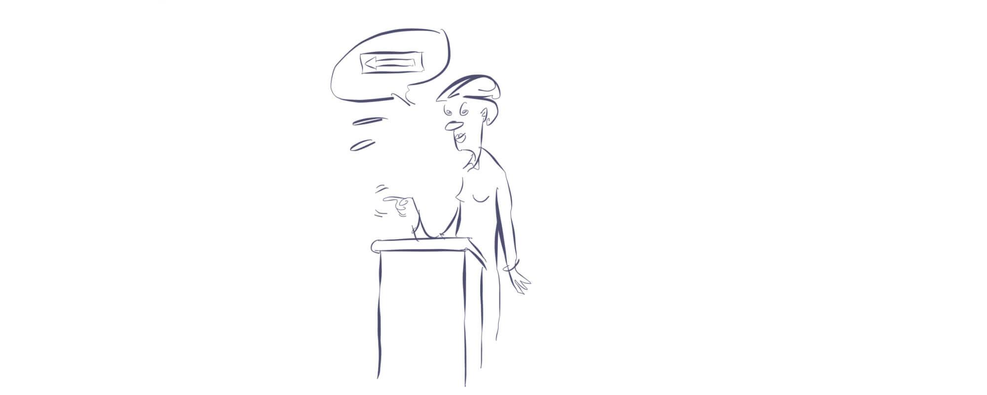 Rhetorische Mittel These Speaker Coaching Matthias Messmer