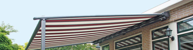Examples Of Pergola Awnings
