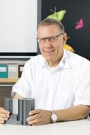 Ulrich Gloeser neu