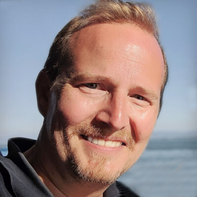 Portrait Henning Nowak