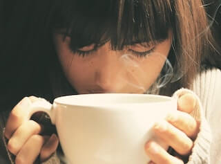 Genießer brauchen keinen Koffeinentzug