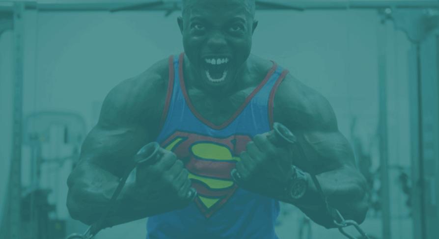 Superhelden-Frühstück: Müsli selbst machen und den Tag retten