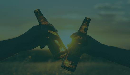 Auf ein Bier − warum ich kein' Alkohol mehr trinke