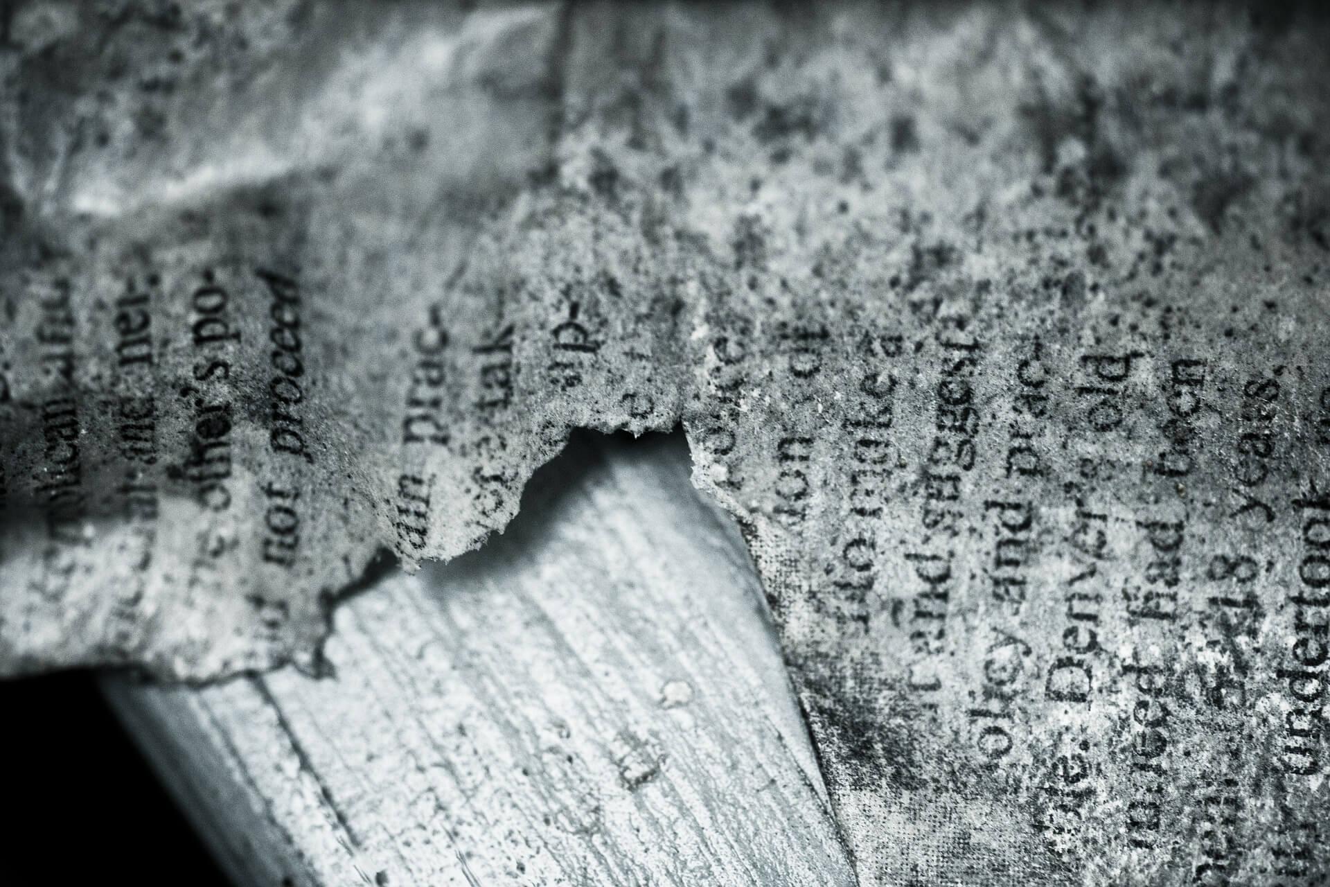 Jeder hat mal angefangen: Quellen jenseits der Kirchenbücher