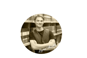 Lars Thiele - Your personal researcher and advisor