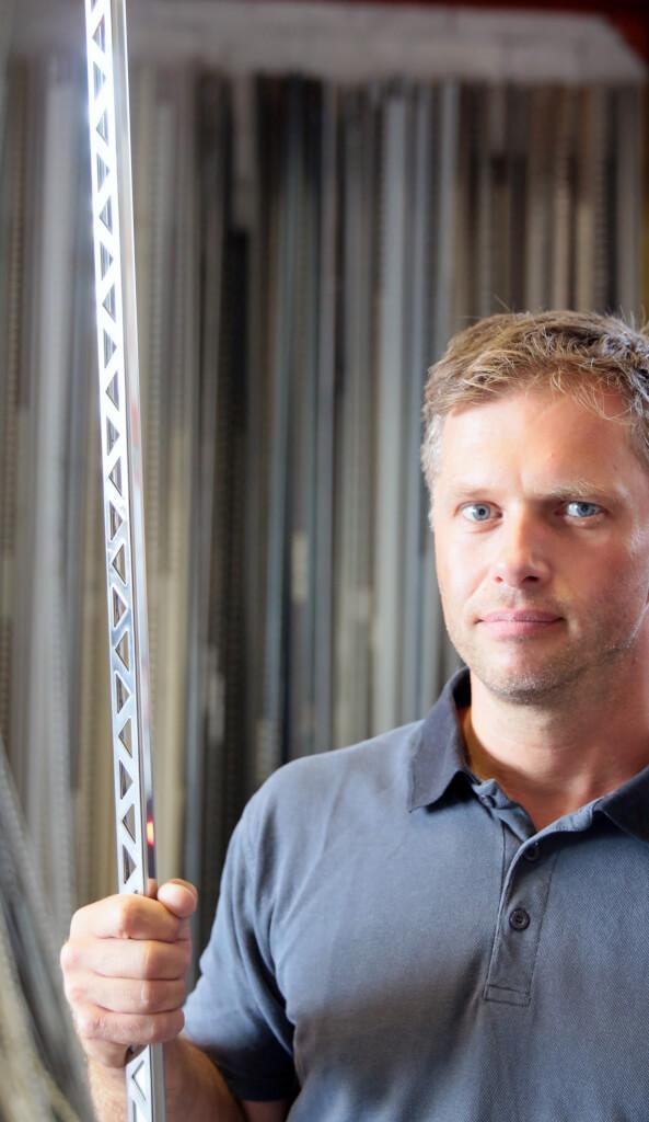 Unsere Fliesenleger: Björn Rathjen