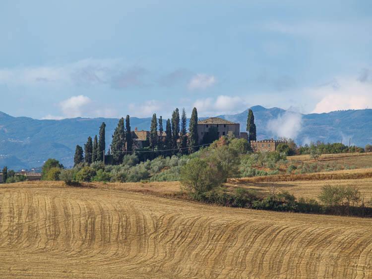 Toskana – Reise in ein kulinarisches Schlaraffenland