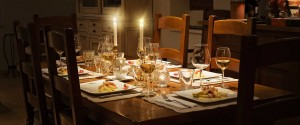 Candlelight-Dinner (1 von 1)