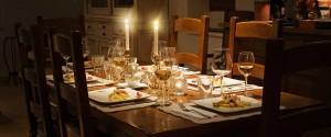 Candlelight-Dinner (1 von 1)
