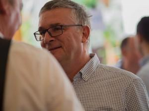 Hans-Jörg Rebholz, Pfalz