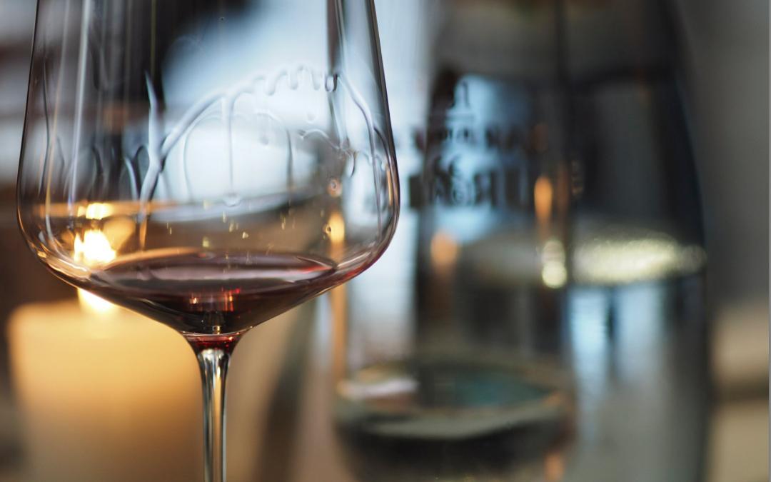 Internationale Weinprominenz trifft sich in der Pfalz