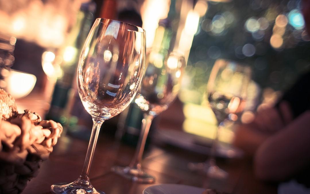 Mein Weg zum Wein – Erinnerungen an die ersten Jahre