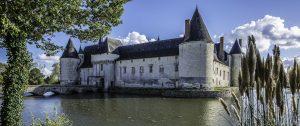 LoireSchloß