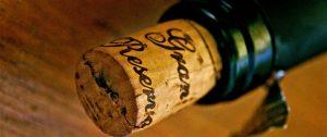 Naturkork Rotwein